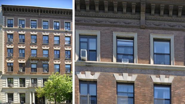 129th Street Residence