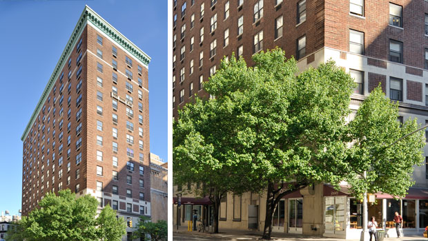 West Seventy Fourth Street Residence